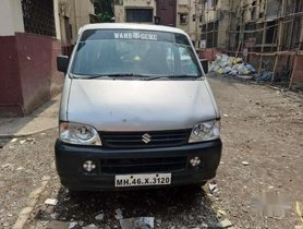 Used Maruti Suzuki Eeco car MT at low price