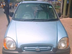 Hyundai Santro 2003 MT for sale