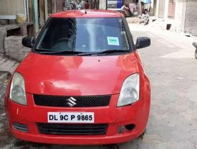 2007 Maruti Suzuki Swift MT for sale at low price