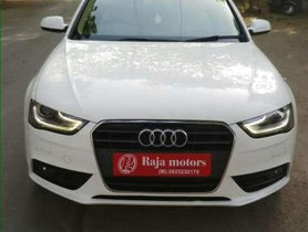 Used Audi A4 AT for sale