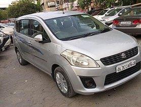 Maruti Ertiga VDI MT for sale