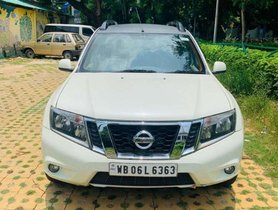 Used 2015 Nissan Terrano XL MT for sale