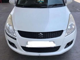 Used Maruti Suzuki Swift VDI 2014 MT for sale