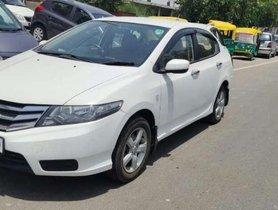 Honda City 1.5 V MT 2013 for sale