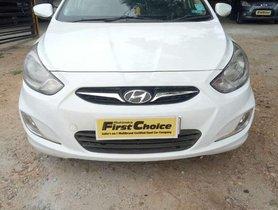 2011 Hyundai Verna MT for sale