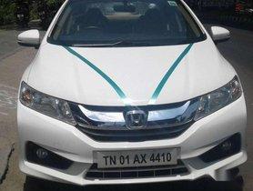 Used Honda City car 2014 MT at low price