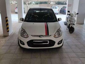 2013 Ford Fiesta MT for sale