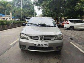 2011 Mahindra Renault Logan CNG MT for sale
