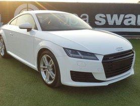 Audi TT 45 TFSI AT for sale