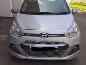 2014 Hyundai i10 MT for sale