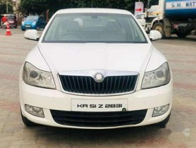 2009 Skoda Laura MT for sale at low price
