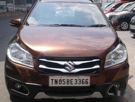 Maruti Suzuki S Cross 2016 MT for sale