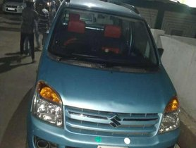 2009 Maruti Suzuki Wagon R MT for sale at low price