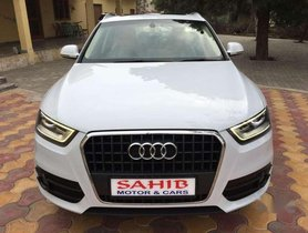 2012 Audi Q3 AT for sale at low price