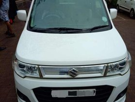Maruti Suzuki Wagon R Stingray 2014 MT for sale