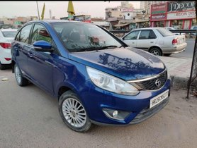 Used 2014 Tata Zest MT for sale