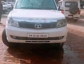 Used Tata Safari Storme EX 2013 MT for sale