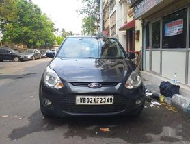 Used Ford Figo car 2014 MT at low price