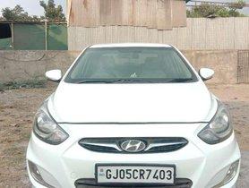 2011 Hyundai Verna 1.6 CRDi MT for sale