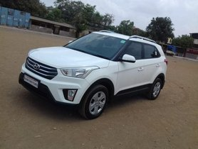 Hyundai Creta 1.4 E Plus MT for sale