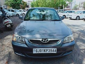 2010 Hyundai Accent GLS 1.6 MT for sale at low price
