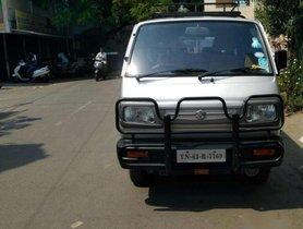 2010 Maruti Suzuki Omni MT for sale at low price