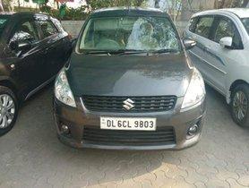 Used 2014 Maruti Suzuki Ertiga Diesel MT for sale in New Delhi