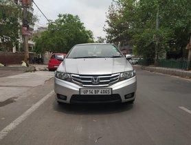 2009 Honda City S Petrol MT for sale in New Delhi