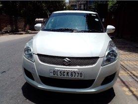2014 Maruti Suzuki Swift VDI Diesel MT  for sale in New Delhi