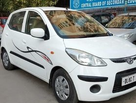 2010 Hyundai i10 Magna 1.2 Petrol MT  for sale in New Delhi