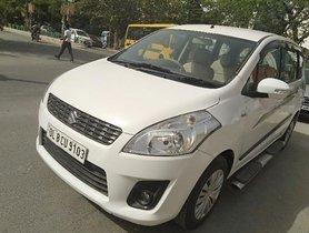 Used 2013 Maruti Suzuki Ertiga VDI Diesel MT for sale in New Delhi