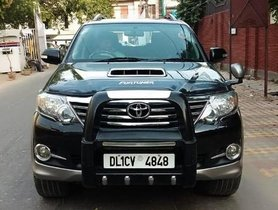 Used 2016 Toyota Fortuner 3.0 Diesel AT for sale in New Delhi