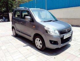 2014 Maruti Suzuki Wagon VXI Petrol MT R for sale in New Delhi