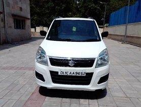 2016 Maruti Suzuki Wagon R LXI CNG for sale in New Delhi