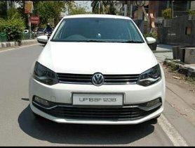 2016 Volkswagen Polo 1.5 Highline  Diesel MT for sale in Noida