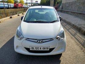 2014 Hyundai Grand i10 1.2 CRDi Magna for sale in New Delhi