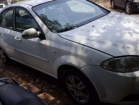2007 Chevrolet Optra MT for sale at low price