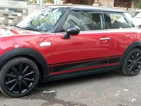 2015 Mini Cooper S AT for sale at low price