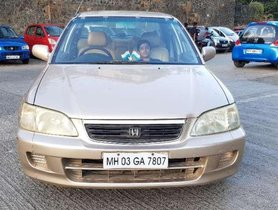 Used 2003 Honda City ZX GXi MT for sale