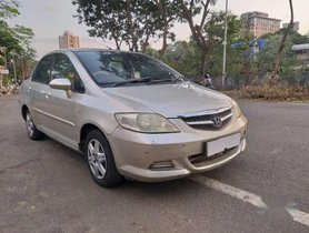 Used Honda City ZX GXi 2006 MT for sale