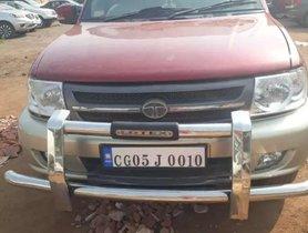 Used 2010 Tata Safari MT for sale