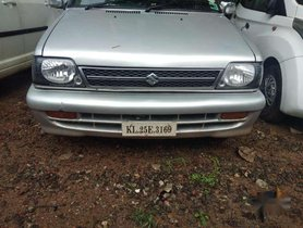 Used Maruti Suzuki 800 car MT at low price