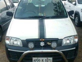 2010 Maruti Suzuki Alto MT for sale at low price