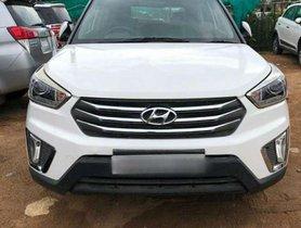 Used Hyundai Creta 1.6 SX 2016 MT for sale