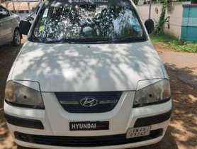 Used 2009 Hyundai Santro MT for sale