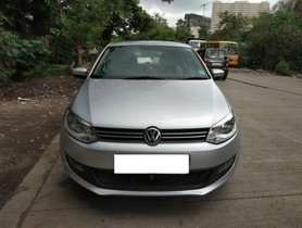 Used 2014 Volkswagen Polo 1.2 MPI Trendline MT for sale