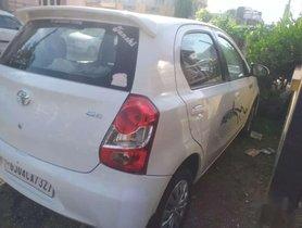 2014 Toyota Etios MT for sale