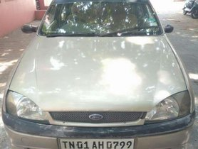 Used Ford Ikon car 1.3 Flair MT at low price