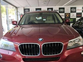BMW X3 2013 AT for sale