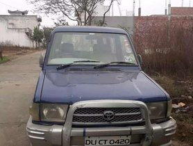 2000 Toyota Qualis MT for sale at low price